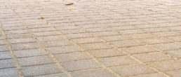 Бруківка Квадрат 15х15, фотогалерея