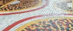 бруківка Мозаїка, фотогалерея