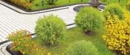 Бруківка Трапеція, фото